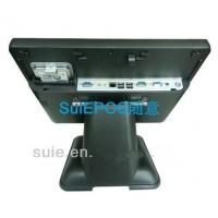 32G Touch Screen Pos Cash Register 2 * 20 VFD With Storege SSD Card All In One