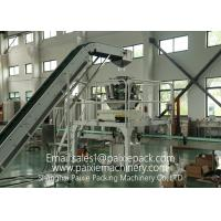 Wholesale 220 voltage Weighing Auger Powder Filling Machines Complete electronic weighing from china suppliers