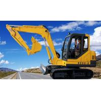 Wholesale Yanmar Diesel Engine Heavy Equipment Excavator Hydraulic SGS / CE from china suppliers