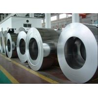 Wholesale 2B BA 8K Finish 201 304 Hot Rolled Stainless Steel Coil JIS AISI DIN EN Standard from china suppliers