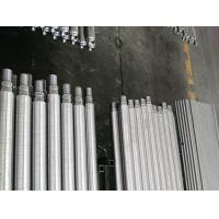 Wholesale 20MnV6 Precision Steel Shaft Anti Corrosion With High strength from china suppliers