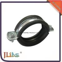 "Wholesale Quick Clamp Pipe Fittings Hanging Pipe Clamps Gas Pipe Clips 3/8""-8"" Size from china suppliers"