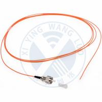 Wholesale XYFiber multi mode  fiber optic pigtail MM 0.9mm FC/UPC for fiber optic cabling from china suppliers