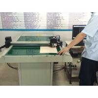 Wholesale mobile phone dust screen cnc cutter table from china suppliers