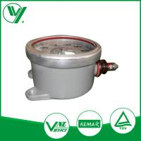 Wholesale Metal Oxide Lightning Surge Arrester Counter Used For Surge Protector from china suppliers