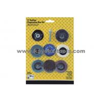 Wholesale 8 pcs sanding pad kit from china suppliers