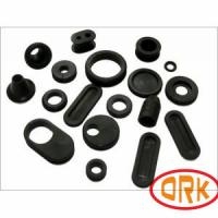 Wholesale Free Sample Hose Sleeve Grommet Rubber High / Low Temperature Resistance from china suppliers