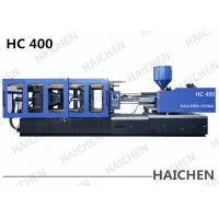 Wholesale 400 Ton HIgh Precision Plastic Injection Molding Machine For Plastic Storage Box from china suppliers