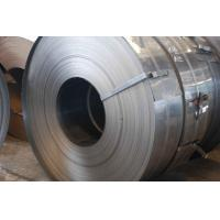Wholesale ASTM Inox Hot Rolled / Cold Roll Steel Coil Mirror Hair Line Surface For Chemical from china suppliers