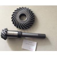 Wholesale Professional Hangcha Forklift Parts Crown Wheel Pinion Yds18.004 from china suppliers