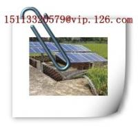 Wholesale Submersible DC48V Solar Water Pump (10CMB/hour) from china suppliers