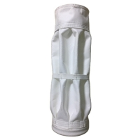 Wholesale Anti Abrasion Nonwoven Fabric Filter Bag High Efficiency from china suppliers