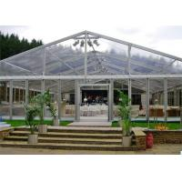 Wholesale Marquee Outdoor Clear Roof Tent 20x30 Party Wedding Tent for Events from china suppliers