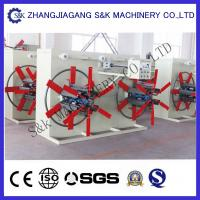 Wholesale 25N M Power Air-operated Pipe Coiling Machine 100mm - 500mm Winding Width from china suppliers
