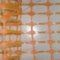 Wholesale Orange Plastic Safety Warning Netting  from china suppliers