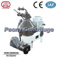 Wholesale High Speed Food Centrifuge For Coconut Oil / Water / Fiber / Starch from china suppliers