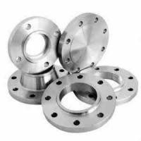 Buy cheap Carbon Steel Forged Flange made in china for export with low price from wholesalers