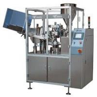 Wholesale Cosmetic Industry Tube Filling Sealing Machine For 210mm Tube Length NF-80A from china suppliers