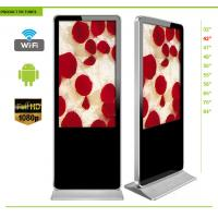 Wholesale Android 4.4 X 42 Inch Self Service Kiosk Touch Screen Support Wifi LAN from china suppliers