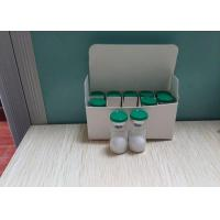 Wholesale High Purity Peptide Hormone  MT-2 / Melanotan II for Skin Beauty and Muscle Gain from china suppliers