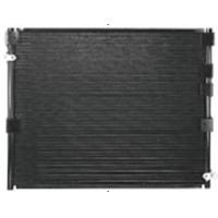 Wholesale TOYOTA AC Condenser , Car Air Conditioning condenser from china suppliers