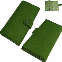 Wholesale Green Lightweight Travel Bags Lint Convenient With Carry Handle from china suppliers