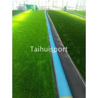 Quality Anti Slip Synthetic Grass Underlay Lawn Pad Suspended Interlocking Flooring for sale