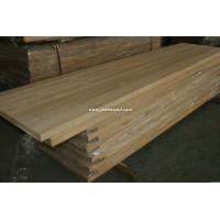 Wholesale 100% PEFC solid OAK PANELS from china suppliers