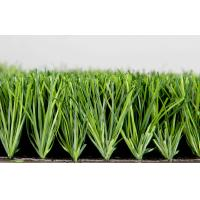Wholesale Monofilament Polyethylene Soccer Synthetic Grass For Football Pitch 50mm Dtex8000 from china suppliers
