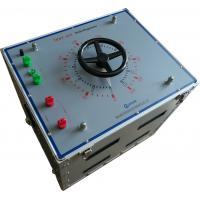 Quality ELECTRICAL 3000A PRIMARY CURRENT INJECTION TEST EQUIPMENT for sale