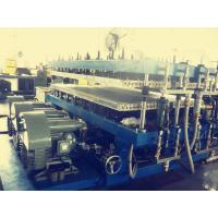 Wholesale AF-2100mm PE/PP/PC hollow profile sheet extrusion line from china suppliers