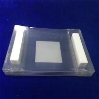 Wholesale Wall Mount 8.5 X 11 or 11 X 8.5 Acrylic Sign Holder with Adhesive from china suppliers