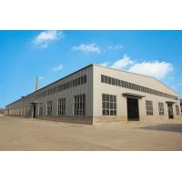 Wholesale Low Price Prefabricated Building Steel Structure Workshop from china suppliers