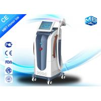 Wholesale New Innovation Technology Professional 755 & 810 & 1064 nm Wavelengh Hair Removal Machine in Russian from china suppliers