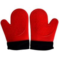 Wholesale Red Pot Holders for Grilling Cooking and Baking from china suppliers