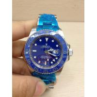 Wholesale Rolex Mechanical GMT Watches On Sale only $138 from china suppliers
