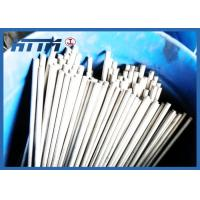 Quality 330 mm Tungsten Carbide Rod HF25U / K44UF with Density 14.17 g / cm3 , TRS 4200 MPa for sale