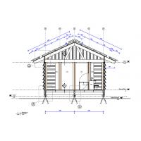 Quality WPC Prefab House for sale