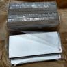 Buy cheap High Amplitude Rectangle Piezo Ceramic Plate Ultrasound Range from wholesalers