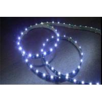 Wholesale High power 1500LM IP65 Epistar Flexible RGB Led Strip / 24V led lighting strips from china suppliers