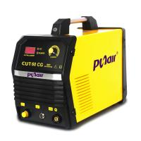 Buy cheap Punair Brand IGBT Inverter Plasma Cutter CUT60CG-3 phase  With Patent New Design from wholesalers