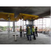 Wholesale Flexible floor Table Module Steel Waler Slab Table or custonized Slab Tables Table Formwork from china suppliers