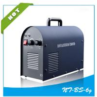 Wholesale Portable Hotel Ozone Cleaning Machine / air purifier remove dust from china suppliers