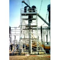 Buy cheap Durable Aluminium Mobile Scaffold platform from wholesalers