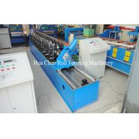 Wholesale Cr12 Steel Cold Roll Forming Machine from china suppliers