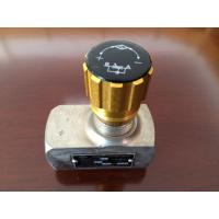 Wholesale Precision Hydraulic Pressure Compensated Flow Control Valves LA-H20L from china suppliers