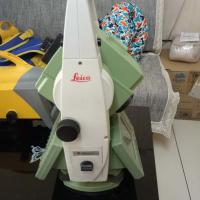 Buy cheap Professional Used Surveying Equipment Leica Total Station Tcrp1201 Plus from wholesalers