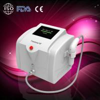 Wholesale fractional rf microneedle beauty machine for Fine and Coarse wrinkles from china suppliers