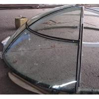 Wholesale Resupinate Bend Glass from china suppliers