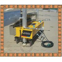 Wholesale No Air Bubble Ez Renda Auto Rendering Machine 1250mm Length For Internal Wall from china suppliers